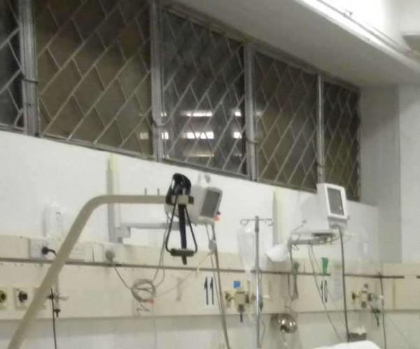 जनपद कानपुर के मेडिकल कालेज में आइसीयू का एसी फेल, पांच मरीजों की मौत
