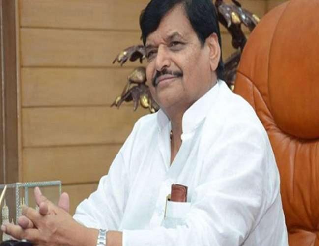 शिवपाल यादव ने किया सेक्युलर मोर्चे का गठन ईद के बाद विस्तार