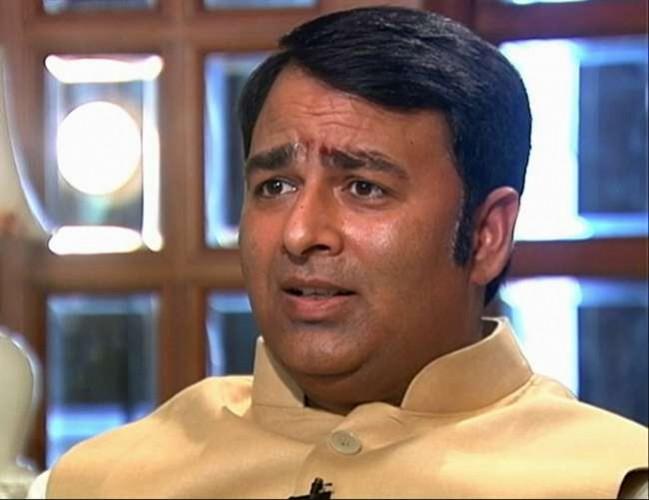 भारतीय जनता पार्टी के विधायक संगीत सोम पर 43 लाख रुपया हड़पने का आरोप, विधायक ने नकारा