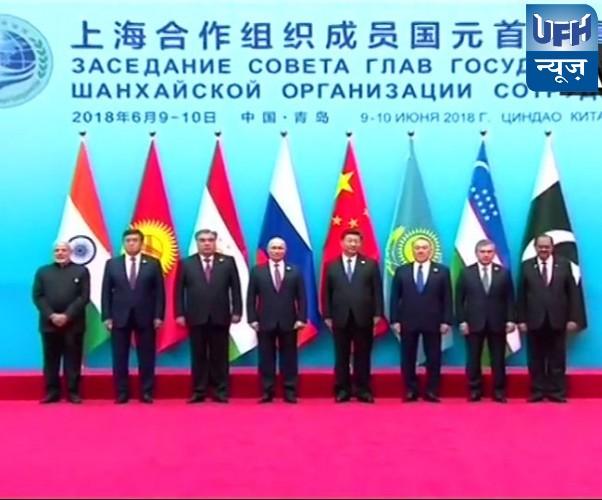 SCO शिखर सम्मेलन में PM मोदी ने उठाया आतंक का मुद्दा, सुरक्षा का दिया 'SECURE मंत्र'