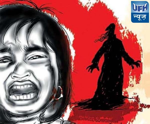 वाराणसी मे डॉक्टर पिता ने सात साल की बेटी संग किया दुष्कर्म