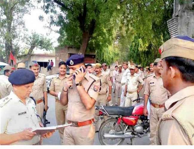अब मुन्ना बजरंगी की जेल में हत्या के बाद प्रदेश की जेलों में बढ़ी सुरक्षा