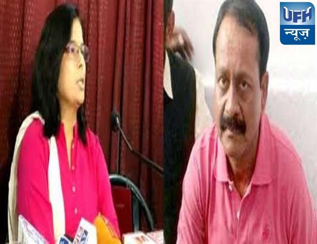 मुन्ना बजरंगी की पत्नी ने जताई थी हत्या की आशंका, सीएम से लगाई थी सुरक्षा की गुहार