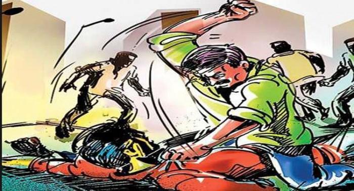 बागपत जिले मे नशे में धुत सिपाही ने फोड़ा दरोगा का सिर, अस्पताल में भर्ती
