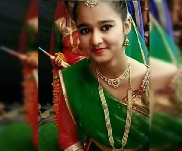चर्चित संस्कृति हत्याकांड में सीतापुर से एक संदिग्ध आरोपित हिरासत में, क्राइम ब्राच कर रही पूछताछ