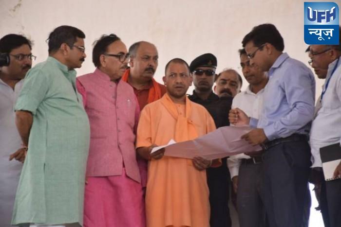 पूर्वाचल के विकास के लिए प्रधान मंत्री 14 जुलाई को 1000 करोड़ की योजनाओं का लाभ देने के लिए आ रहे