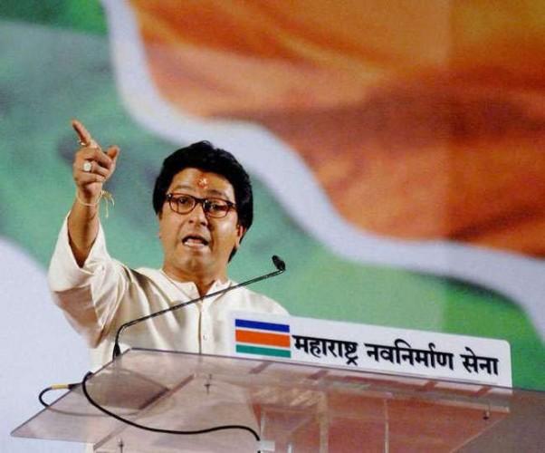 मनसे अध्यक्ष राज ठाकरे के खिलाफ कानपुर में  मुकदमे की अर्जी