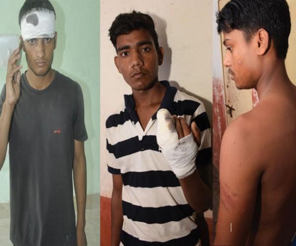 कानपुर में चंद्रशेखर आजाद कृषि विश्वविद्यालय में रैगिंग को लेकर बवाल-तोडफ़ोड़