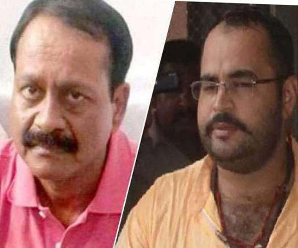 माफिया डॉन मुन्ना बजरंगी हत्याकांड में सुनील राठी की वीडियो कांफ्रेंसिंग से पेशी, 14 दिन रिमांड