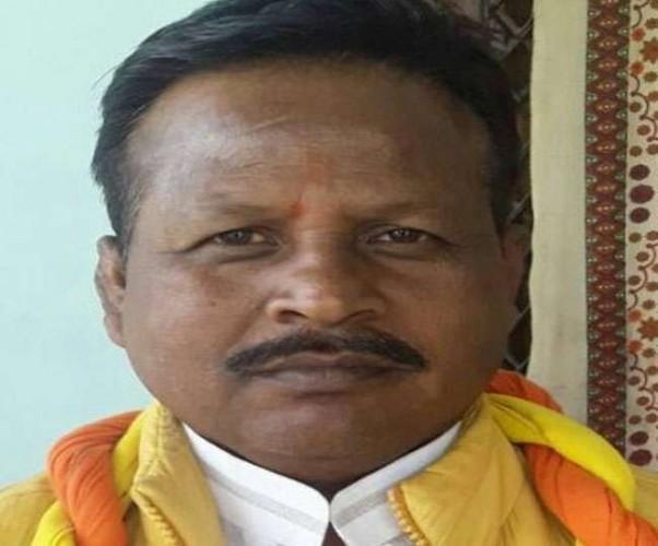 विधायक रामानंद बौद्ध की गिरफ्तारी का वारंट