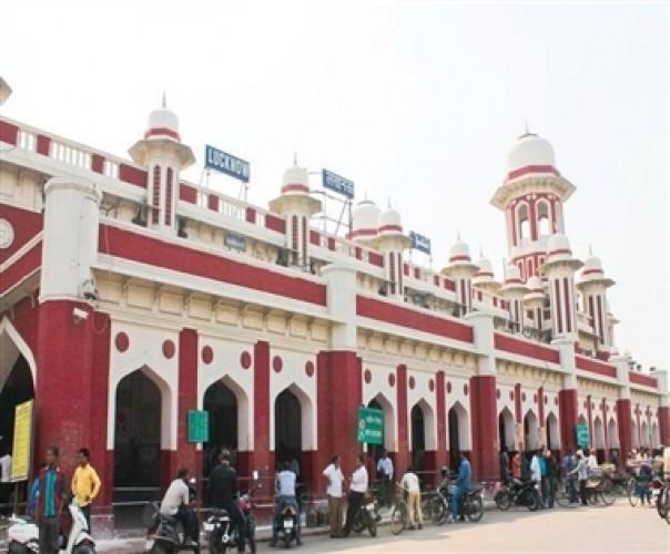 चारबाग व गोमतीनगर स्टेशन का स्वरूप 2020 तक बदल जाएगा 80 करोड़ से संवरेगा अयोध्या स्टेशन