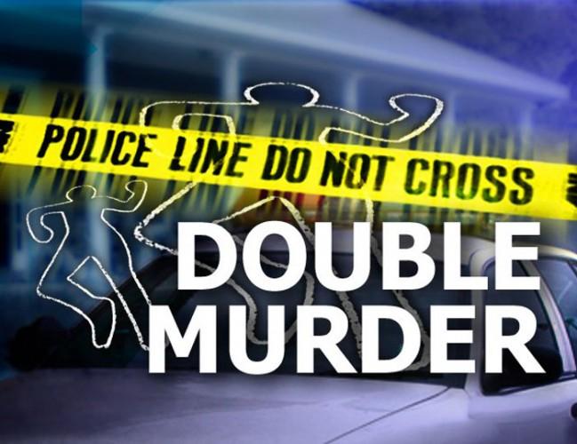 जिला कौशाम्बी में पुलिस की मौजूदगी में प्रधान के भाई समेत दो की हत्या, चार घायल