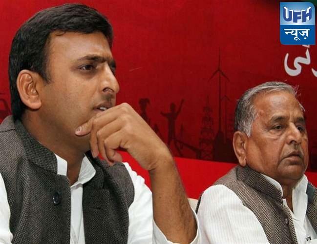 अखिलेश यादव ने प्रदेश सरकार के एक ही दिन में नौ करोड़ पौधरोपण पर निशाना साधा कहा भाजपा का नया झूठ