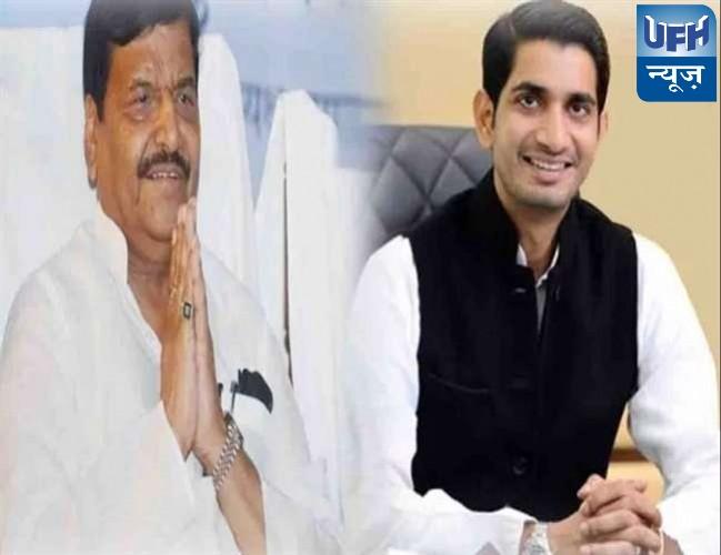 अब शिवपाल चुनाव के लिए सक्रिय, सेक्युलर मोर्चा के प्रवक्ताओं की टीम घोषित