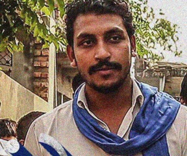 सहारनपुर हिंसा के आरोपी चंद्रशेखर रावण को छोड़ने का फैसला योगी सरकार ने लिया