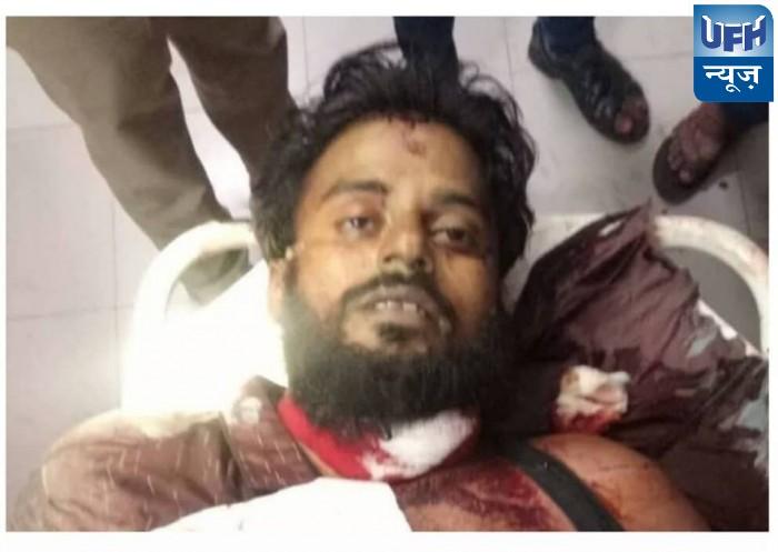बनारस में तड़तड़ाई गोलियां, मारा गया 50 हजार का इनामी रईस बनारसी