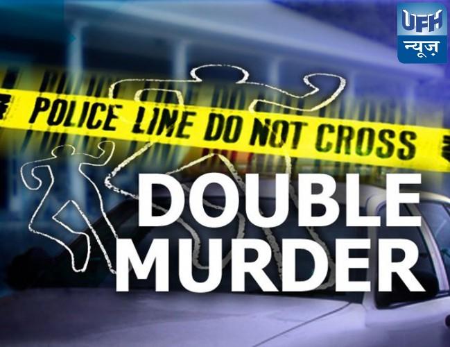जनपद वाराणसी के दो भीड़भाड़ वाले इलाकों में सरेआम गोली मारकर हत्या