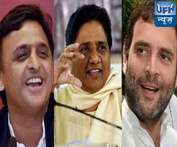 अब अखिलेश की पार्टी MP में कांग्रेस के साथ नहीं लड़ेगी चुनाव