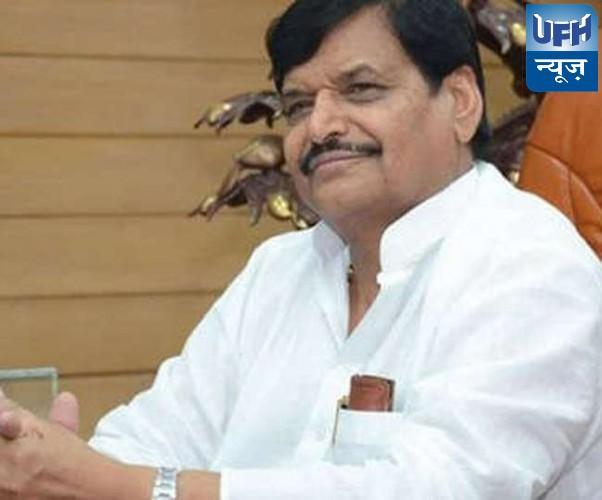 शिवपाल सिंह यादव ने कहा भाजपा सरकार में जंगलराज और समाजवादी पार्टी अपने सिद्धांतों से भटकी