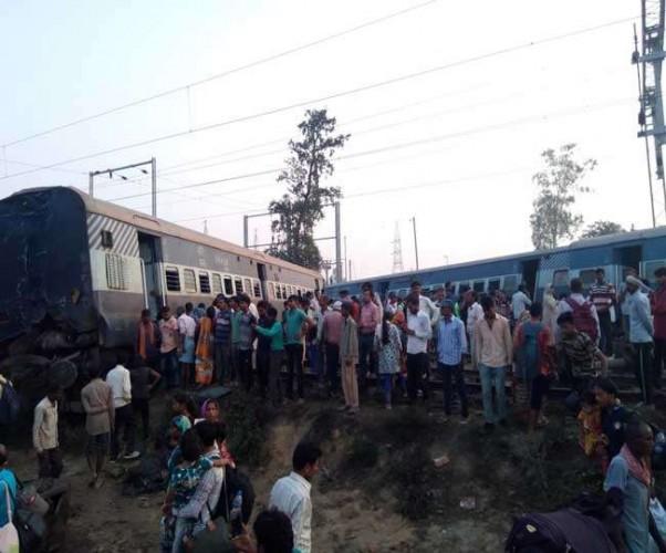 रायबरेली हादसा के 26 घंटे बाद रेलवे ट्रैक हुआ बहाल, आज भी निरस्त रहेंगी कई ट्रेनें देखें सूची