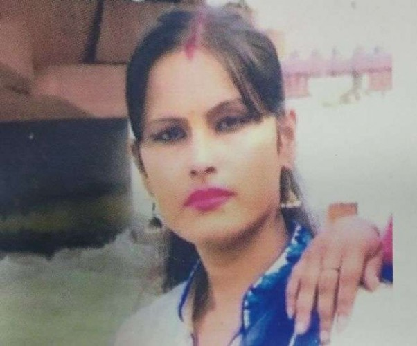लखनऊ मे व्यवसायी ने पत्नी की हत्या कर उत्तराखंड में फेंका शव, दुधमुंही बेटी को जंगल में छोड़ा