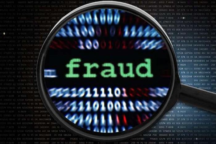 6 महीने में धोखाधड़ी के 1,329 मामले, बैंक को हुआ 5,555 करोड़ का नुकसान