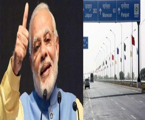 प्रधानमंत्री केएमपी एक्सप्रेस-वे के साथ प्रदेश को देंगे कई और सौगातें