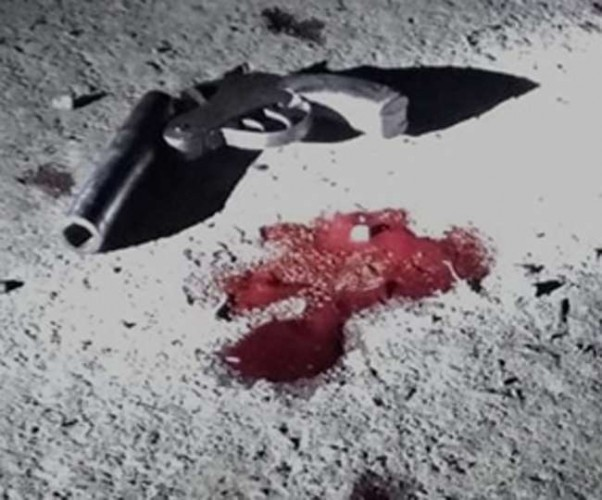 जिला मेरठ में लूट के दौरान राहगीर को गोली मारी, बुलंदशहर में दो फौजी भाई भिड़े