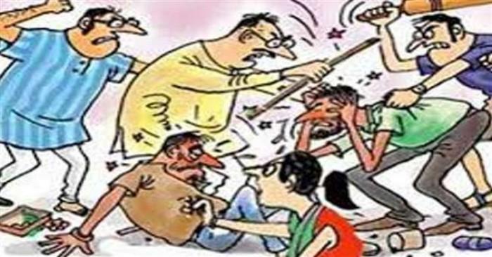 कानपुर देहात मे पहले से थी रंजिश, पटाखा छुड़ाने का विरोध किया तो मारपीट में वृद्ध की मौत