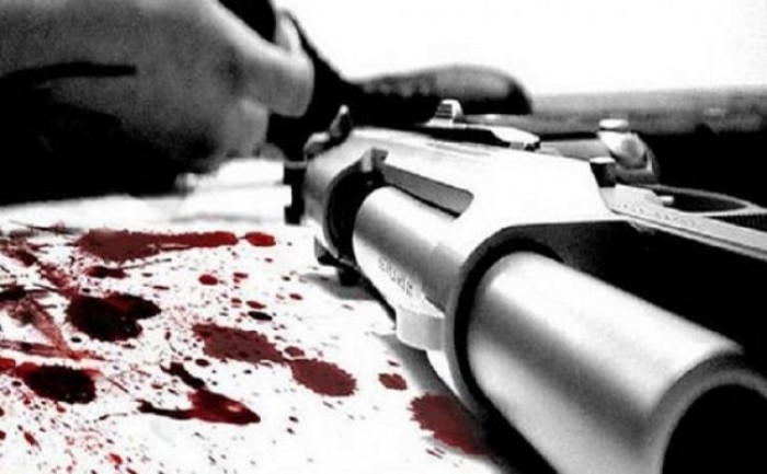 जिला मऊ के हलधरपुर में जमीन के विवाद में चली गोलियां, एक की मौत आठ घायल