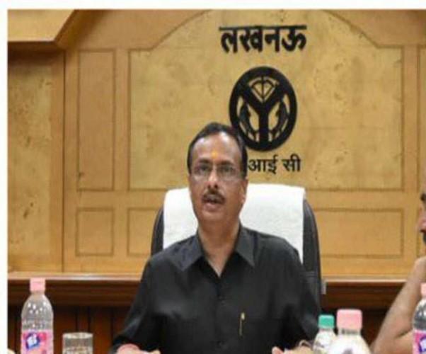 डिप्टी सीएम डॉ दिनेश शर्मा ने बताया कि 21 फरवरी को होने वाला इंटर मैथ्स का पेपर अब 25 फरवरी को होगा