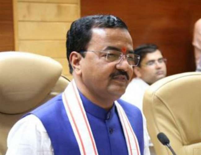 उपमुख्यमंत्री केशव प्रसाद मौर्य ने कहा कि 16 दिसंबर को प्रधानमंत्री नरेंद्र मोदी की जनसभा अंदावा में होगी