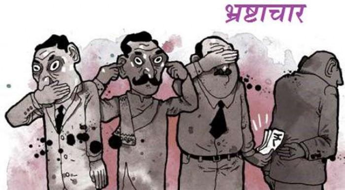 जिला अलीगढ़ में भ्रष्टाचार के 'जिन्न' पर 'तंत्र' ने ऐसे डाला पर्दा, जांच कमेटी हो गई लापता