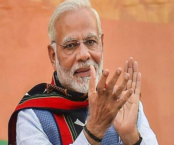 PM मोदी ने कांग्रेस को दी जीत की बधाई, कहा- जनादेश स्वीकार