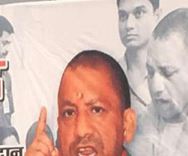 उत्तर प्रदेश नवनिर्माण सेना प्रमुख के खिलाफ विवादित पोस्टर लगाने में मुकदमा
