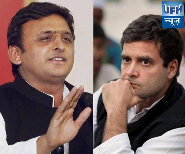 समाजवादी पार्टी अध्यक्ष अखिलेश यादव ने पांच राज्यों के चुनाव परिणाम के बाद मध्य प्रदेश में कांग्रेस को समर्थन देने का एलान किया