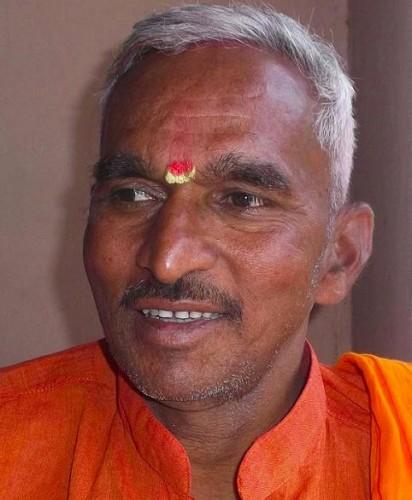 BJP विधायक सुरेंद्र सिंह ने कहा सवर्णों को नाराज कर सत्ता में नहीं रह सकती भाजपा