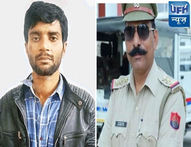इंस्पेक्टर सुबोध की हत्या का एक अन्य आरोपी रमेश जोगी गिरफ्तार