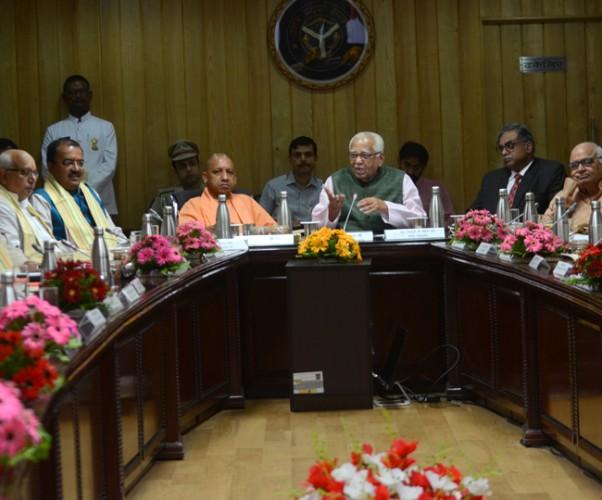 मुख्यमंत्री योगी आदित्यनाथ ने कहा राफेल प्रकरण के लिए देश और सेना से माफी मांगें राहुल गांधी
