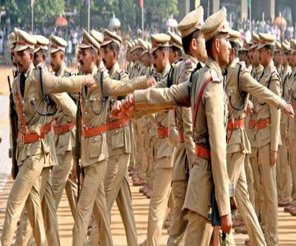 सिपाही भर्ती बोर्ड ने पांच हजार अभ्यर्थियों को दी राहत