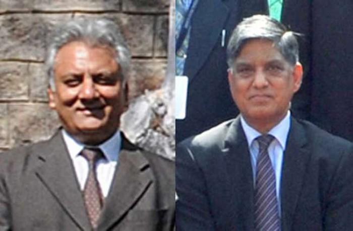 आइबी और रॉ प्रमुखों को सरकार ने दिया छह माह का सेवा विस्तार