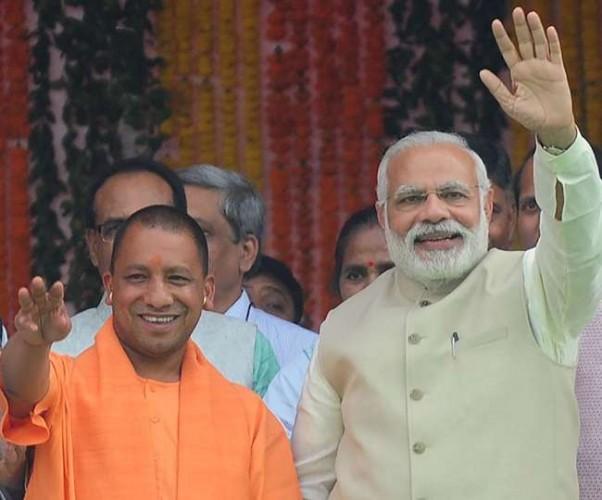 कल पीएम नरेंद्र मोदी कांग्रेस के गढ़ रायबरेली के साथ प्रयागराज में करेंगे चुनावी शंखनाद