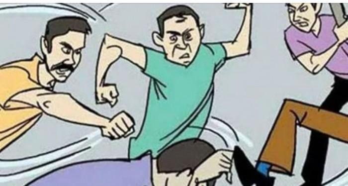 चौकीदार को मामा के बेटे संग सोनू ने उतारा था मौत के घाट