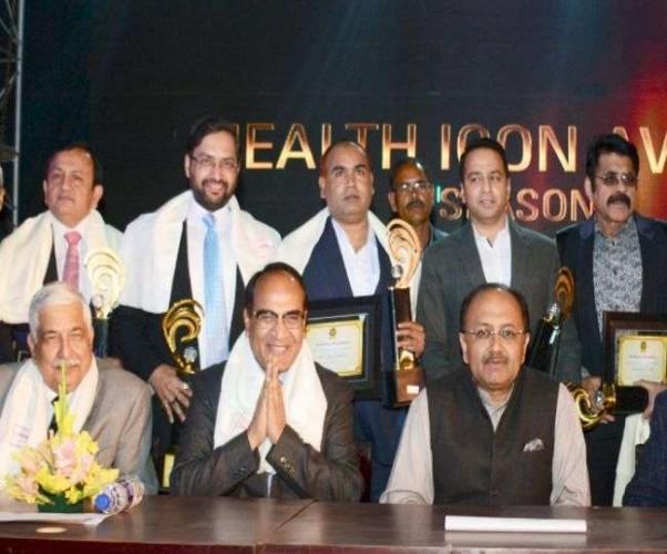 स्वास्थ्य मंत्री सिद्धार्थ नाथ सिंह ने कहा 175 अस्पतालों में खुलेगी कैंसर यूनिट और कैथ लैब