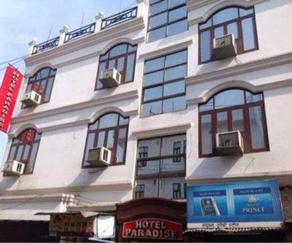 राजधानी लखनऊ मे गिराए जाएंगे चारबाग के यह चार होटल, गर्ल्स हॉस्टल भी होगा नेस्तनाबूद