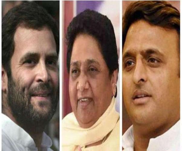 राहुल गांधी ने कार्यकर्ताओं को चुनावी मोड में लाने में जुट गए