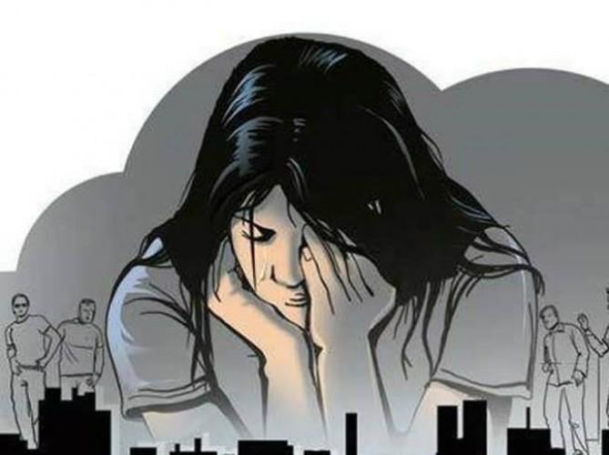 कानपुर मे चाकू के बल पर मौसेरी बहनों को उठा ले गए युवक और फिर लूट ली आबरू