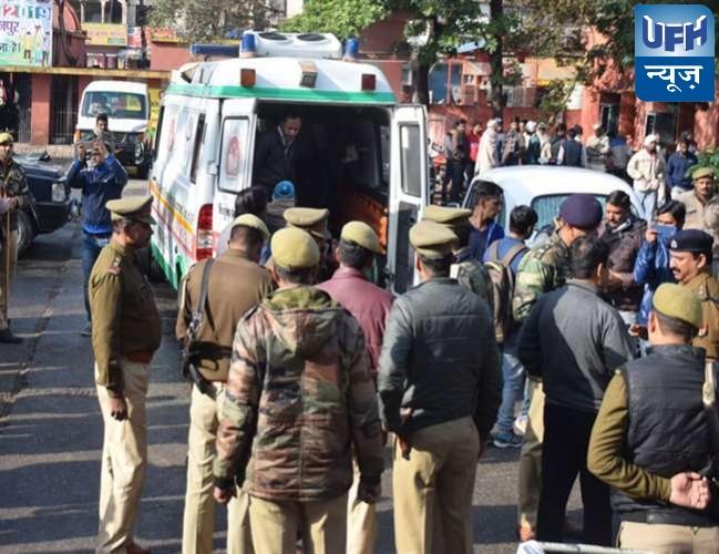 अब तक सहारनपुर में जहरीली शराब से 61 की मौत, चहुंओर मातम