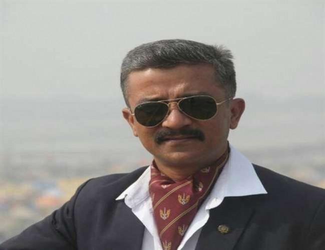 जिला प्रयागराज में इंडियन एयरफोर्स के विंग कमांडर ने गोली मार कर की खुदकशी