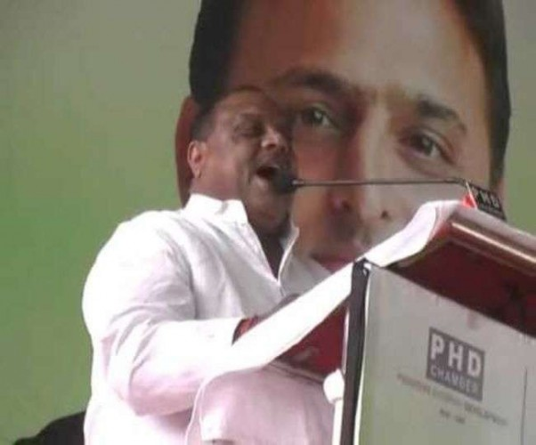 पूर्व मंत्री विनोद कुमार उर्फ पंडित सिंह ने कहा नहीं हुई कोई सर्जिकल स्ट्राइक, मोदी सरकार भ्रम फैला रही